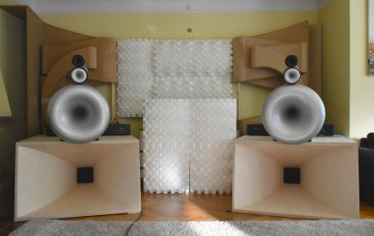 Digital HiFi Adventures – and Questions