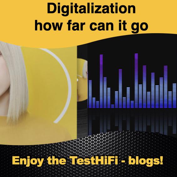 Digitalization – how far can it go?